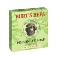 Burt's Bees Natural Remedies Poison Ivy Soap 2 oz. (Pack of 12)