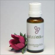 NaturalEco Organics Good Morning Mama Safe and Effective Natural Remedy for Morning Sickness and Nausea During Pregnancy