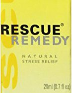 Rescue Remedy (20ml vial) For Panic Attacks
