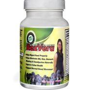 Rezvera – Natural Remedies for Stomach Bloating, Gas & Flatulence