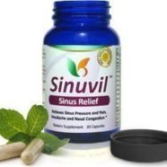 Sinus Infection Natural Remedy – Sinuvil